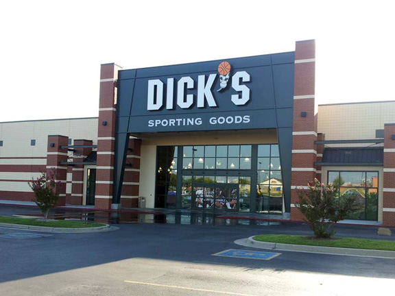 DICK'S Sporting Goods Store in Tulsa, OK