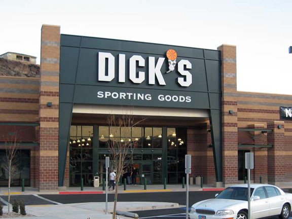 DICK'S Sporting Goods Store in St. George, UT