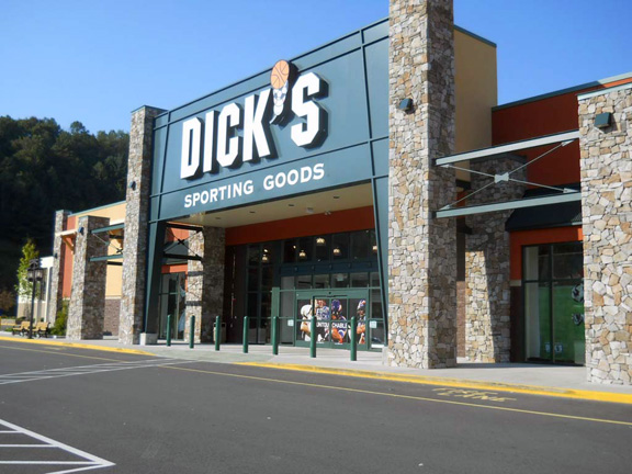 DICK'S Sporting Goods Store in Mt. Hope, WV