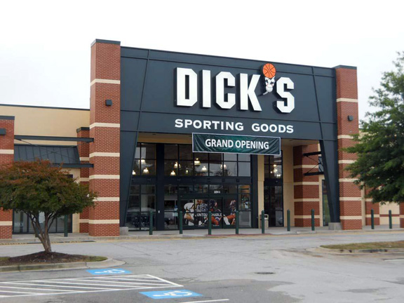 Dick S Sporting Goods Store In Columbia Sc 1015