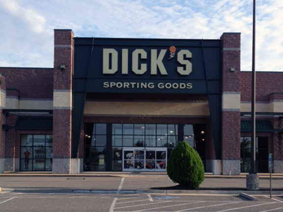 DICK'S Sporting Goods Store in North Chesterfield, VA