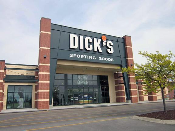 store gear Dicks camping