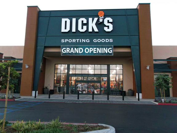DICK'S Sporting Goods Store in Huntington Beach, CA