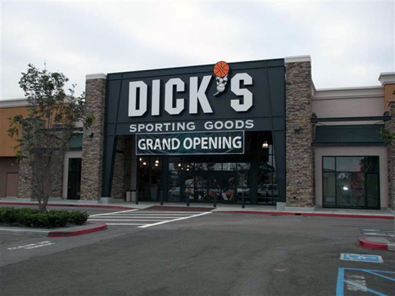 Dicks Sporting Goods Store In San Diego Ca 1026