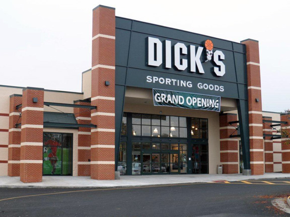 Dicks Sporting Goods Store In Harrisonburg Va 1028