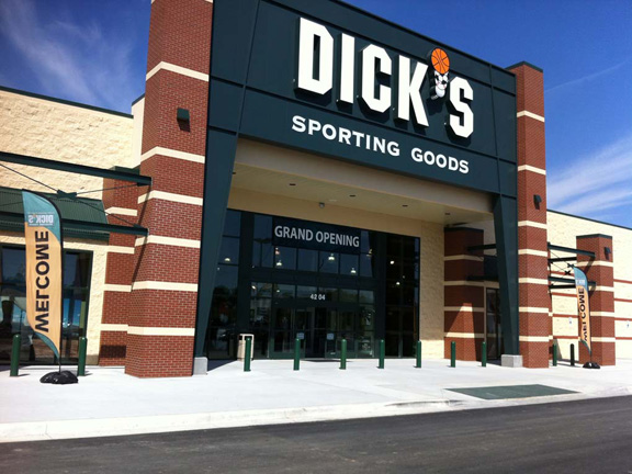 DICK'S Sporting Goods Store in St. Joseph, MO