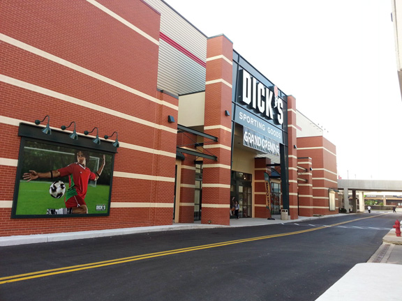 DICK'S Sporting Goods Store in Wheaton, MD