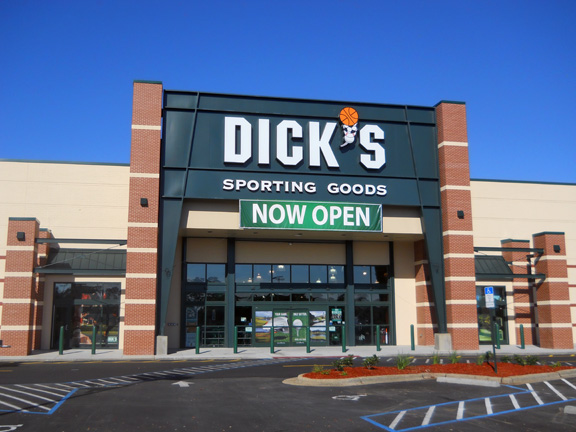DICK'S Sporting Goods Store in Pensacola, FL