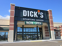 s c Dick n sport jacksonville