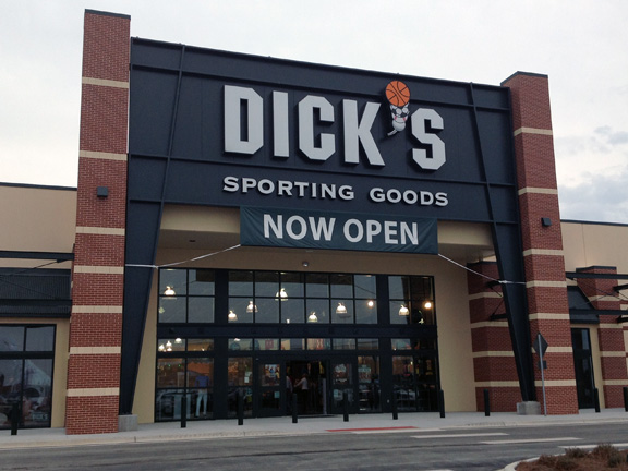DICK'S Sporting Goods Store in Panama City Beach, FL
