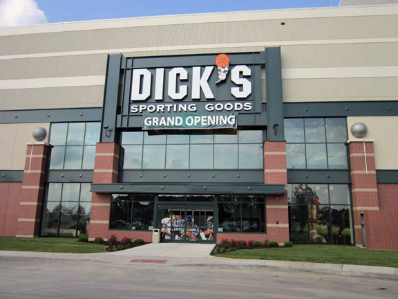 DICK'S Sporting Goods Store in Syracuse, NY