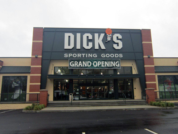DICK'S Sporting Goods Store in Commack, NY