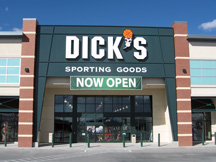 Dick S Sporting Goods Store In El Paso Tx 1062