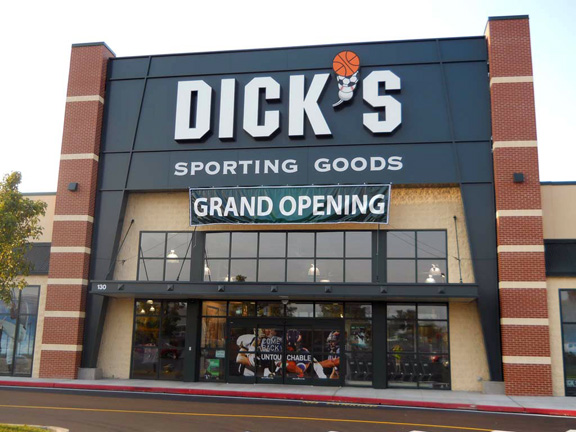 DICK'S Sporting Goods Store in Orem, UT