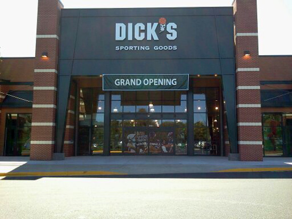 DICK'S Sporting Goods Store in Bluffton, SC