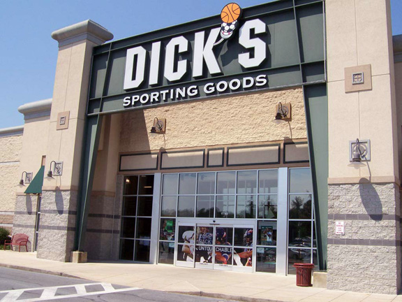 DICK'S Sporting Goods Store in Hagerstown, MD