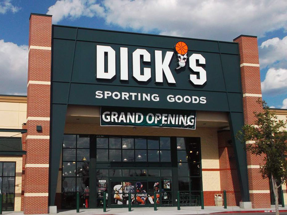 DICK'S Sporting Goods Store in Las Cruces, NM