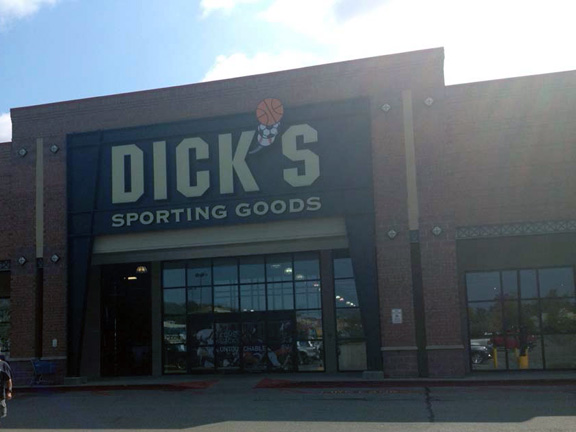 DICK'S Sporting Goods Store in South Charleston, WV