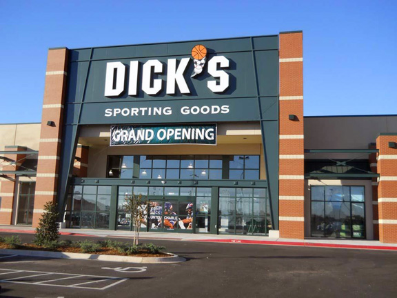 DICK'S Sporting Goods Store in Oklahoma City, OK