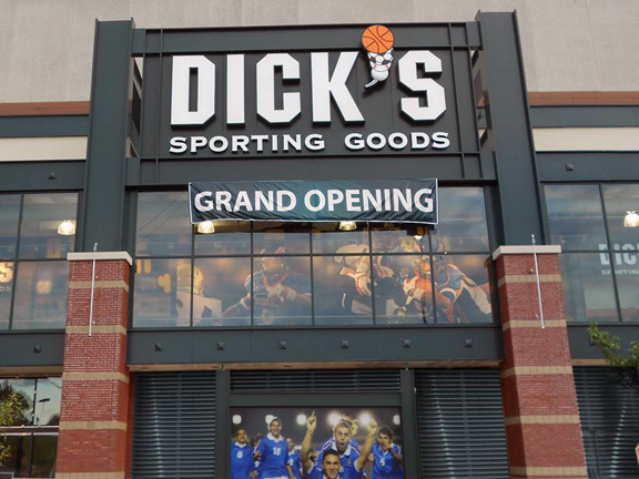 DICK'S Sporting Goods Store in West Nyack, NY