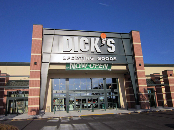 DICK'S Sporting Goods Store in Fort Myers, FL
