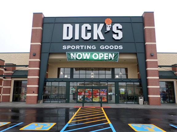 Dick S Sporting Goods Store In South County Mo 1086