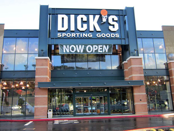DICK'S Sporting Goods Store in Daly City, CA