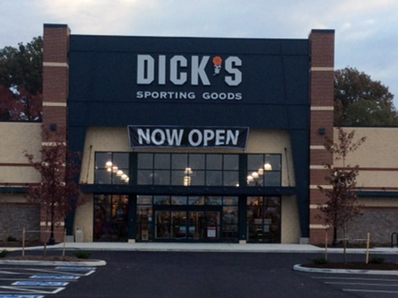 DICK'S Sporting Goods Store in Easton, MD