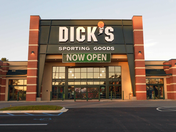 DICK'S Sporting Goods Store in Tallahassee, FL