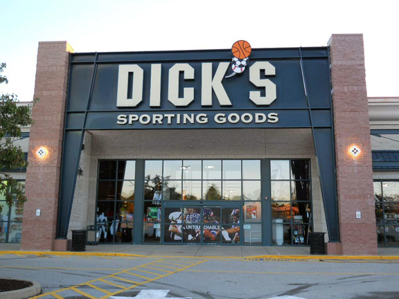 DICK'S Sporting Goods Store in Greensburg, PA