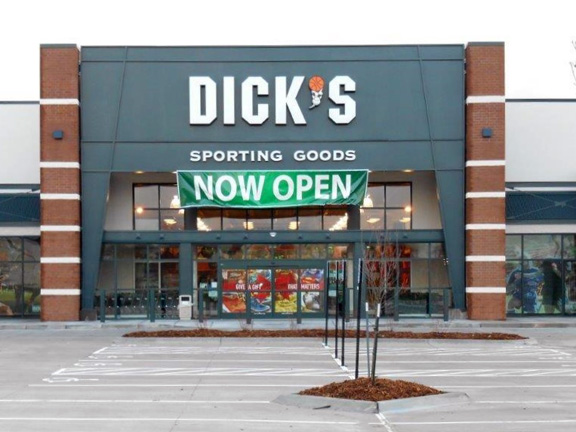 DICK'S Sporting Goods Store in West Des Moines, IA
