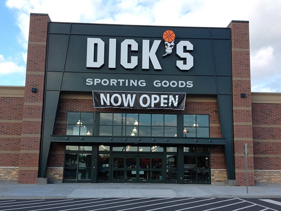 DICK'S Sporting Goods Store in Savannah, GA