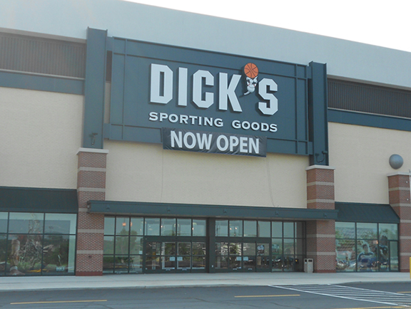 DICK'S Sporting Goods Store in Monroeville, PA