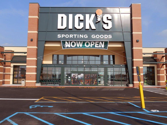 DICK'S Sporting Goods Store in South Plainfield, NJ