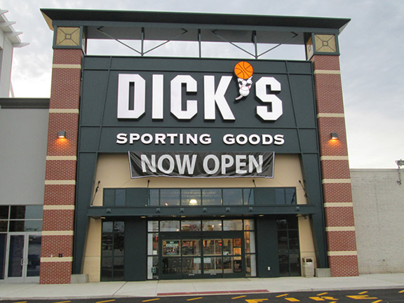 Dicks Sporting Goods Store In King Of Prussia Pa 1110