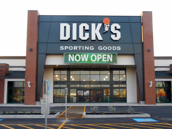 DICK'S Sporting Goods Store in Corpus Christi, TX