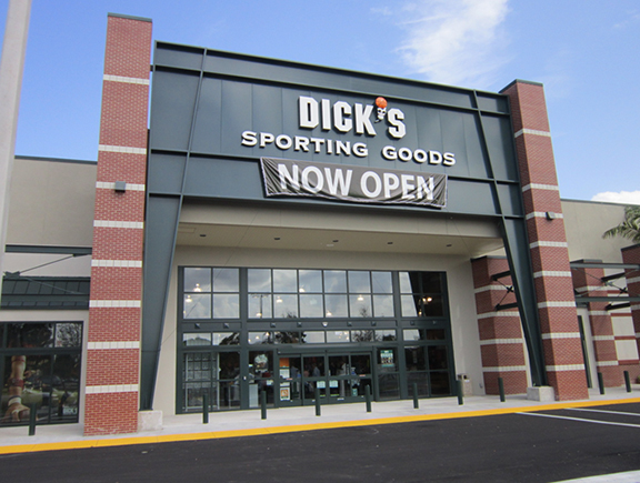 DICK'S Sporting Goods Store in Coral Springs, FL