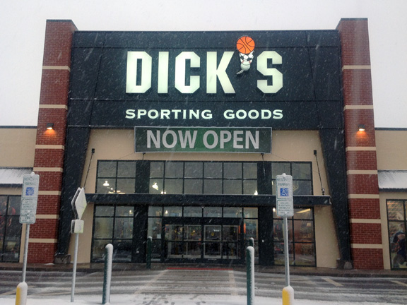 Dicks Sporting Goods Store In Sioux Falls Sd 1124