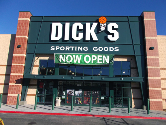 DICK'S Sporting Goods Store in Prescott Valley, AZ