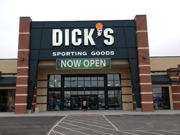 DICK'S Sporting Goods Store in Newport, KY