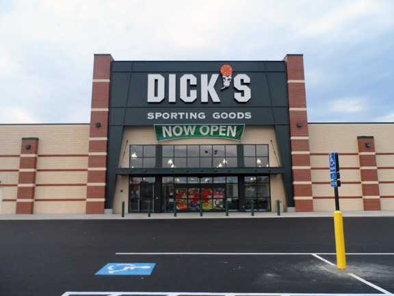 DICK'S Sporting Goods Store in Findlay, OH
