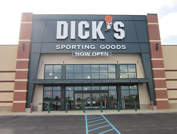 DICK'S Sporting Goods Store in Frankfort, KY