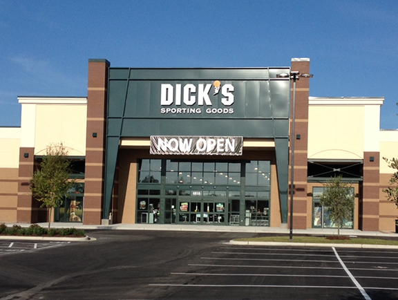 DICK'S Sporting Goods Store in Wilmington, NC