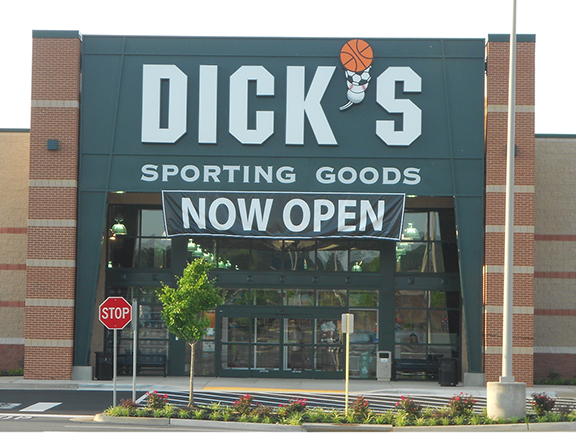 DICK'S Sporting Goods Store in Culpeper, VA