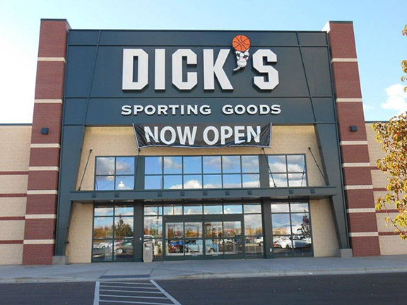 DICKS Sporting Goods Store In Nampa ID