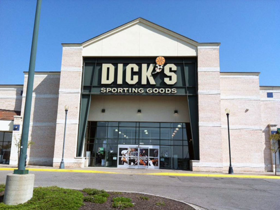 DICK'S Sporting Goods Store in Olathe, KS