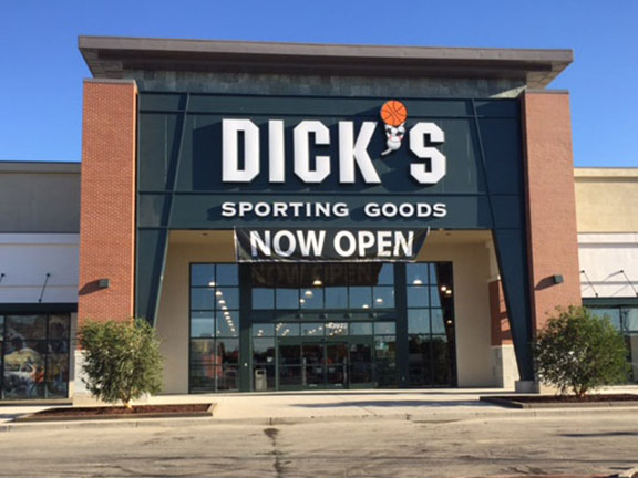 DICK'S Sporting Goods Store in Fremont, CA