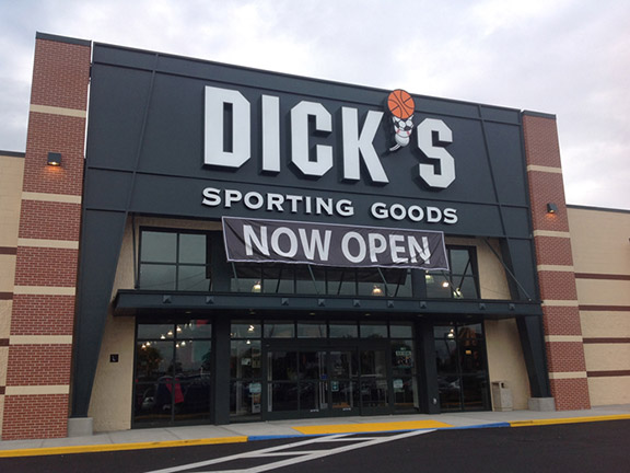 DICK'S Sporting Goods Store in Patchogue, NY