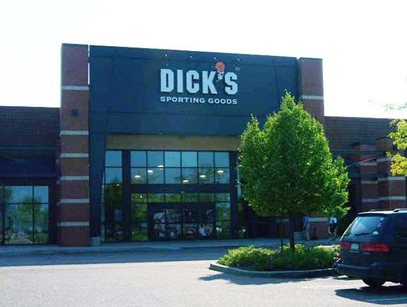 DICK'S Sporting Goods Store in Williston, VT