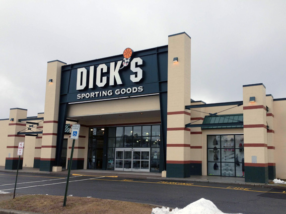 DICK'S Sporting Goods Store in Kingston, NY